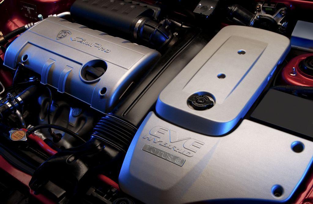Proton bakal keluarkan kereta hybrid 2011 | funtasticko design