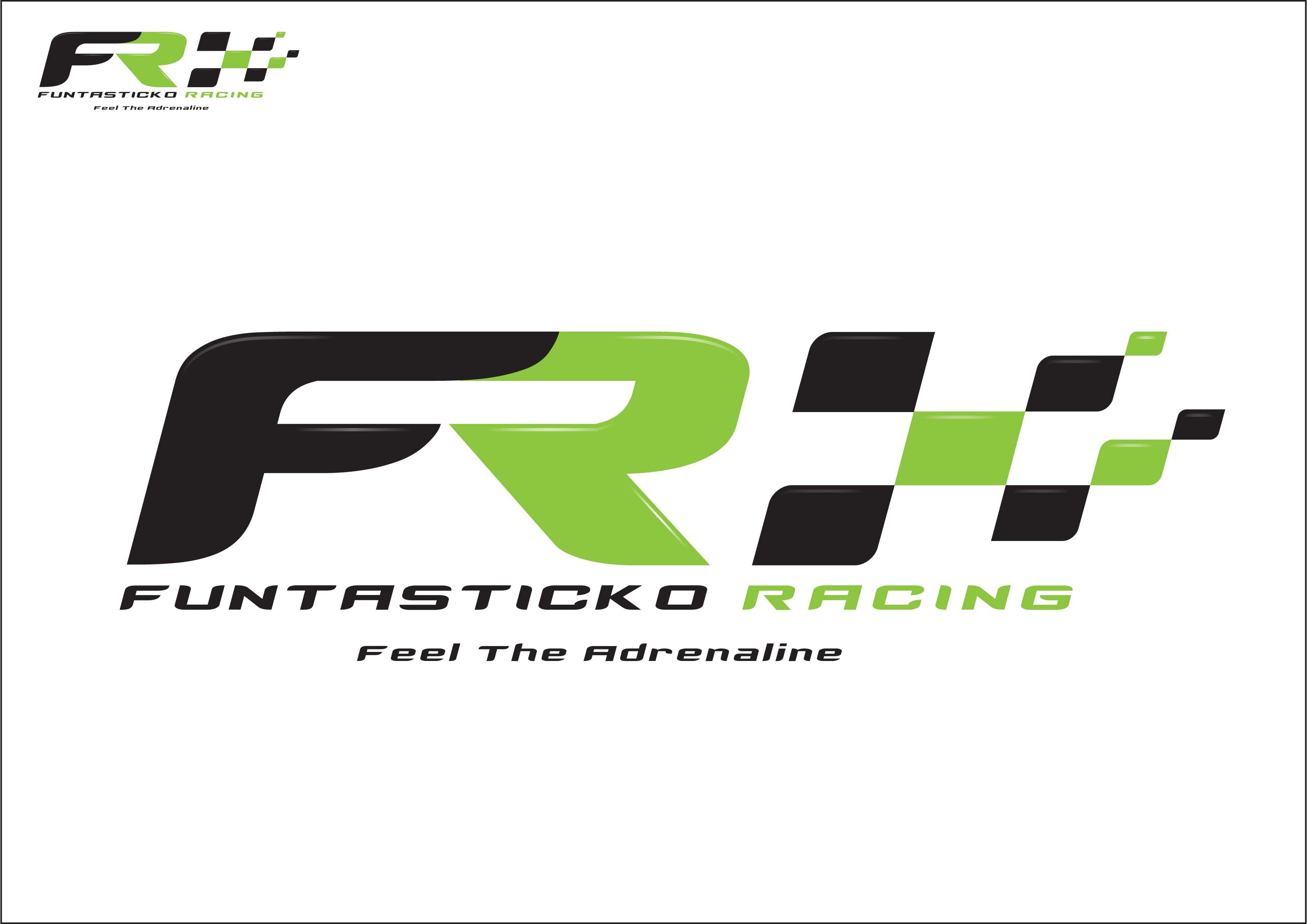 Racing Team Logo Design Racing logo & t-shirt!