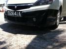 SPYSHOTS : Exora FL turbo di Petronas R&R Pagoh!!!
