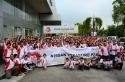181 people took part in Nissan  Treasure Hunt 2012 in Central Region.
