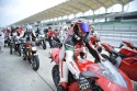Ducati Riding Experience - DRE