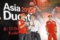 Welcome Party with Ducati MotoGP Rider Casey Stoner & Nicky Hayden